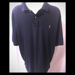 Polo Ralph Lauren Shirt Pima Soft XXL